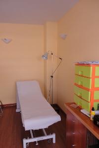 Instalaciones Centro Médico Integral